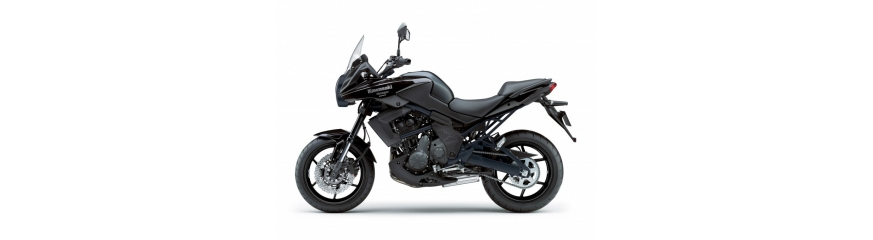 KLE 650 Versys 2012 - ABS