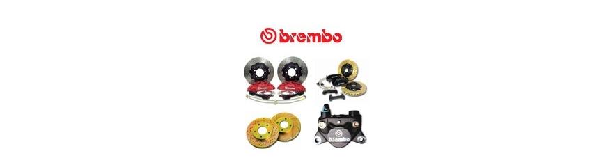 Brembo - brzdové platničky