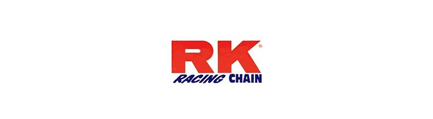 reťaze RK 530